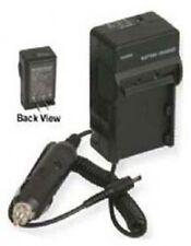 Charger for Panasonic PV-DV73 PV-DV100 CGR-D16A CGR-D16A/1B VWVBD35 AG-HVX200AE