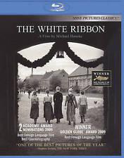 The White Ribbon (Blu-ray Disc, 2010)