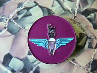 1st Battalion Parachute Regiment Enamel Lapel Badge PARA