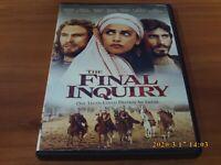 Final Inquiry (DVD, Widescreen 2008)