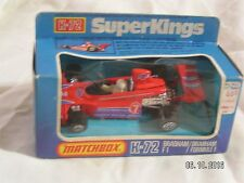 MATCHBOX K-72 SUPERKINGS FI BRABHAM