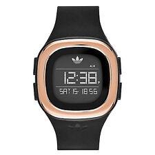adidas Men's Plastic Case Casual Wristwatches