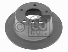 Bremsscheibe (2 Stück) Hinterachse - Febi Bilstein 23555