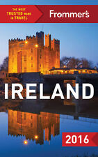 Frommer's Ireland 2016 *SPECIAL PRICE - NEW*