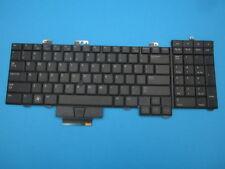 Keyboard US Dell M6400 M6500 Hintergrundbeleuchtung Backlit 0X917D NSK-DE11D