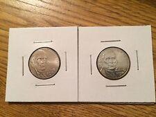 2009-P&D  Jefferson Nickels **RARE/ LOW MINTAGE** Key Date