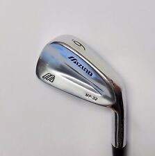 MIZUNO Grain Flow Forged MP32 6 Iron True Temper S300 Steel Shaft MP-32