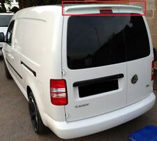 VW VOLKSWAGEN CADDY 2K FROM 2003 2 PORTA SPOILER ROOF POSTERIORE NEW