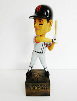 San Francisco Giants Will Clark Bobblehead Sound Chip SF Giants VIP Bobble MLB