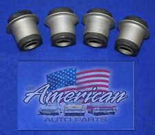 PONTIAC 1967-1969 Firebird Upper Control Arm Bush Kit (2 Pair) 67 68 69