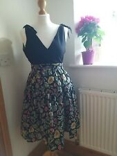 Beautiful Summer Dress Size 8 Maeve At Anthropologie