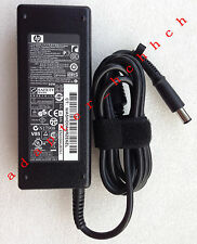 Original OEM 90W AC Adapter for HP EliteBook 8440p,463955-001,519330-003 Laptop