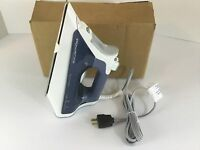 Rowenta Professional MicroSteam 1715W Iron NEW Display Model Made in Germany