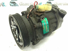 Rover 25 45  MG ZR ZS AC Compressor Air cond pump 1.8