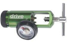 Drive Medical Oxygen Tank Regulator 0 8lpm Cga870 18301g Barb Outlet