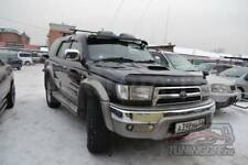 For Toyota Hilux Surf 4runner Spoiler on the front glass