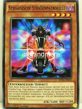 Yu-Gi-Oh - 1x Stygianische Straßenpatrouille - BP03 - Monster League