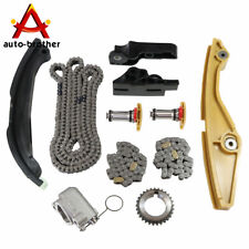 Timing Chain Kit Fit For Ford 2011-2014 F150 Mustang Flex Edge V6 3.7L 3.5L DOHC