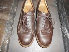 RARES chaussures marron Paraboot T 37 A 46 € ACHAT IMM FP RED MOND RELAY lire