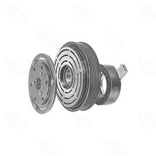 A/C Compressor Clutch-New Clutch Assembly 4 Seasons 47867