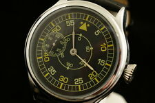 Vintage military style German & CCCP WW2 WAR2 watch LACO Airforce