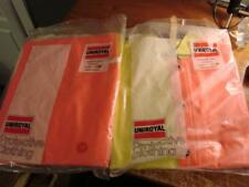 Vintage Uniroyal Protective Clothing Set Overall & Jacket Size Medium NEW