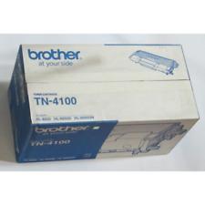 [0154*] BROTHER TN-4100 BLACK TONER CARTRIDGE ( RRP>$225 )