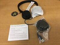 Jabra Evolve 20 UC Stereo Headset Corded USB-Cable with Controller