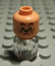 Lego Figur Zubehör Kopf Mann                                          (1198 #)