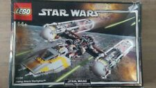 Lego Star Wars Y-wing Attack Starfighter (10134)