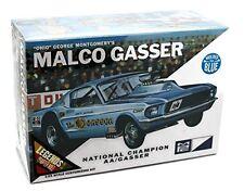 MPC #804 1/25 Scale OHIO GEORGE MALCO GASSER 1967 MUSTANG Plastic Model NEW