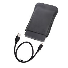 "2,5"" Externes Gehäuse Extern USB 2.0 - SATA Festplatten HDD Gehäuse"