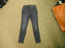 """Next Legging Petite Size 6P Leg 27"""" Faded Dark Blue Ladies Jeans"""