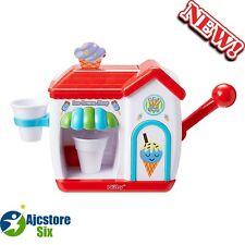 NUBY Ice Cream Shop Bubble machine, jouet de bain pour tout-petits de 3 ans et