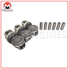 PISTON & RING SET TOYOTA 1G-FE FOR CROWN CHASER ALTEZZA LEXUS IS200 2.0L PETROL