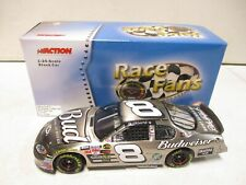 Action 2004 Dale Earnhardt Jr Budweiser Father's Day 1/24 10/19