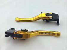 Brems-kupplungshebel Yamaha r1 rn12 rn19 yamaha r6 rj11 rj15 cnc brake lever