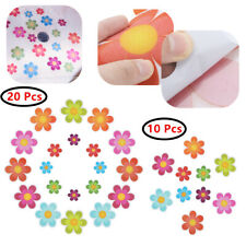 Adhesive Tub Decals Non Slip Flower Bathtub Stickers Stairs Applique Room Treads