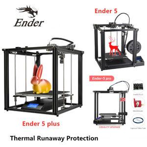 Offiziell 3D Drucker Creality Upgraded Ender 5 Ender 5 pro Ender 5 Plus Printer