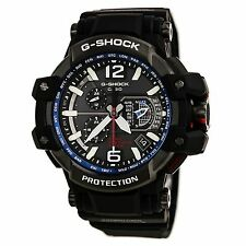 Casio GPW1000-1A Gent's G-Shock GPS Atomic Solar Hybrid Watch