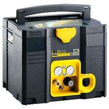 Schneider Druckluft SysMaster 150-8-6 WXOF Systainer Kompressor 150 8 6 WYOF Neu