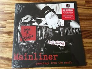 Social Distortion – Mainliner (Wreckage From The Past) - Europe 2019 LP NEW