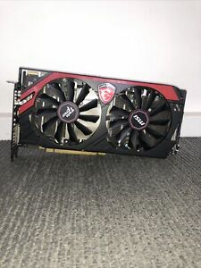 MSI Radeon R9 280 3GB (3072 MB) PCI Express Video Card