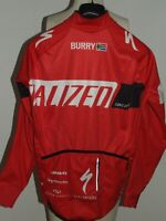 Shirt Bike Jacket Cycling Windstopper Specialized Burry Size M