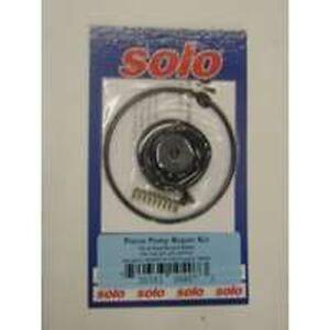 NEW IN PACK SOLO 0610407-K BACKPACK SPRAYER PISTON PUMP REPAIR KIT 6339964