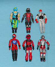 vintage GI G.I. JOE LOT #3 gijoe drivers