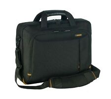 "Genuine DELL 15.6""  Targus Meridian II Toploader Notebook Laptop Case BAG H2R13"