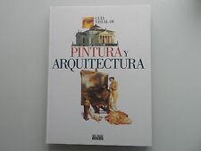 GUIA VISUAL DE PINTURA Y ARQUITECTURA