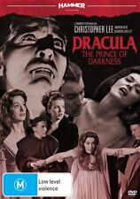 Dracula - Prince Of Darkness (DVD, 2016)