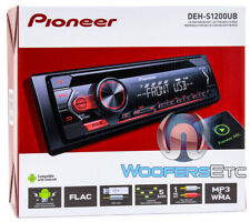 PIONEER DEH-S1200UB CD USB AUX 200W AMP CAR STEREO ANDROID COMPATIBLE RADIO NEW